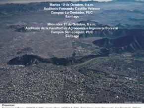 """Seminario """"Enfoques Ecológicos para la Planificación Territorial"""""""