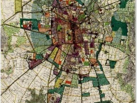 Las múltiples funciones de los parques urbanos en un contexto urbano cambiante
