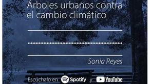 """Directora del LEU participa en Podcast """"La ciudad es nuestro laboratorio"""""""