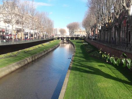 Restauración de ríos urbanos: un desafío actual e ineludible
