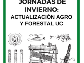 Charla Nueva Ley de Suelo y Ordenamiento Territorial en la Facultad de Agronomía y Forestal UC