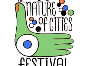 Investigadora del LEU presenta en el Festival La Naturaleza de las Ciudades
