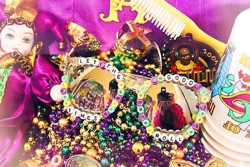 Mardi Gras Shades