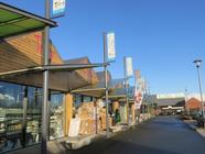 Othrys cède un retail park situé à Halluin
