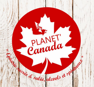 L'hiver canadien arrive : Planet Canada