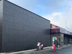 Othrys completes the sale of a retail property located in Hirson