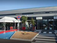 Cession de l'entrepôt situé à Henin-Beaumont