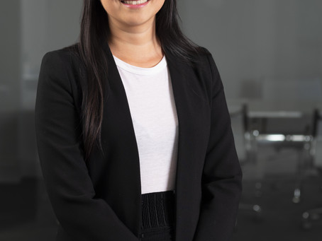 Marie Yé joins Othrys as an Asset Manager