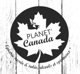 L'hiver canadien arrive : Planet Canada