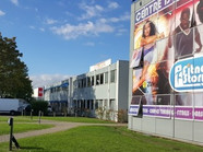 Sale of a light industrial property located in the Paris region.