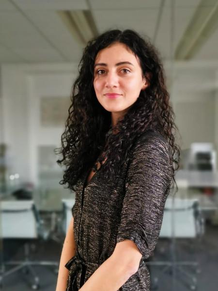 Sara Staenzel