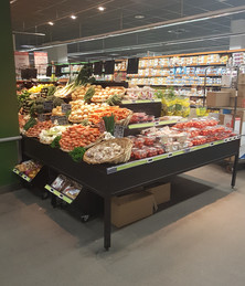 Monoprix supermarkets