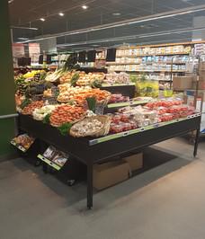 Supermarchés Monoprix