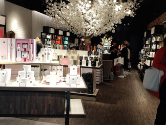 Welcome to Rituals in Passage des Cordeliers (Poitiers)