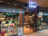 Kraft (home decoration retailer) opens at the Passage Cordeliers in Poitiers !