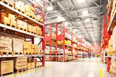 Mixed uses warehouse