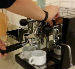 Great coffee guaranteed