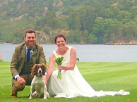 wedding dogs, wedding day dogs, dogs at weddings, wedding dog sitter, lake district weddings, lake district dogs, dog walker, lakeland dog walker