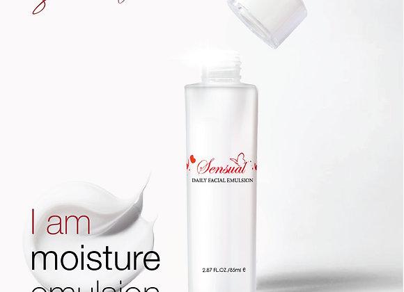 Daily Facial Emulsion 保湿乳液
