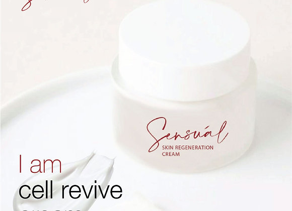 Skin Regeneration  Cream 活颜修复霜(Upgraded Formula)