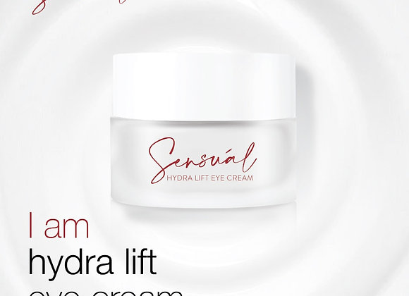 Hydra Lift  Eye Cream  逆龄密码紧致眼霜