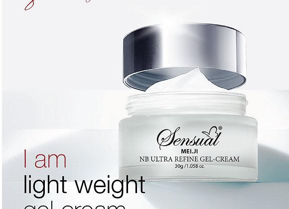 NB Ultra Refine Gel-Cream 超水感特效保湿凝乳