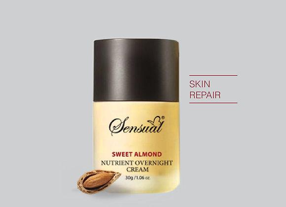 Sweet Almond Nutrient Overnight Cream 小杏运养肤霜