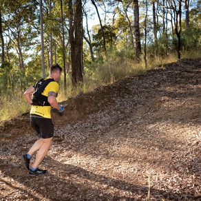 TRAQ Brisbane Trail Marathon – May 2019