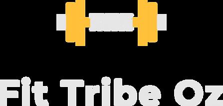 Fit Tribe Oz Logo