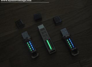Tritium USB Flash Drives!