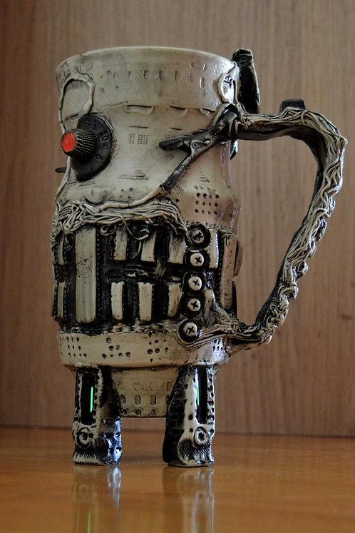 Tritium Gadget Mug