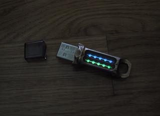 New prototype: Tritium USB 32Gb Usb 3.0 Memory Drive