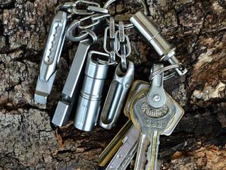 My Keychain!