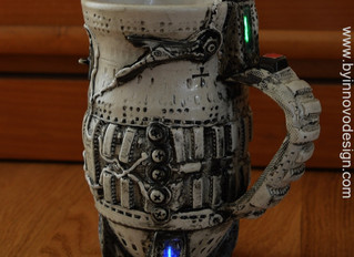 Tritium Gadget Mug!