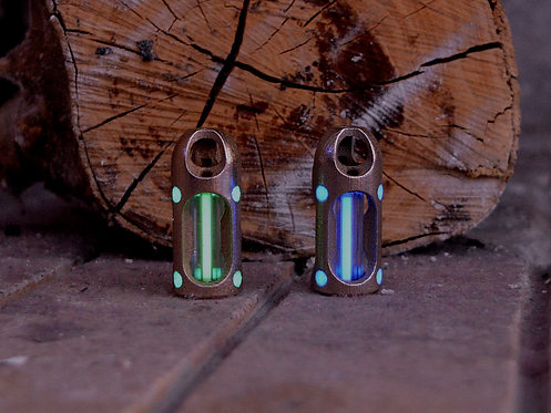 Tritium ''Beacon'' Lantern - Bulletproof Edition
