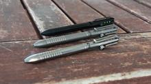 ''Pharos'' Titanium - Tritium Pen