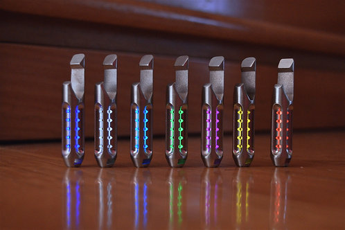 MFTL (Multi-Functional Tritium Lantern)
