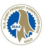 WA Dairy Prodt Comp gold medal 2020.jpg