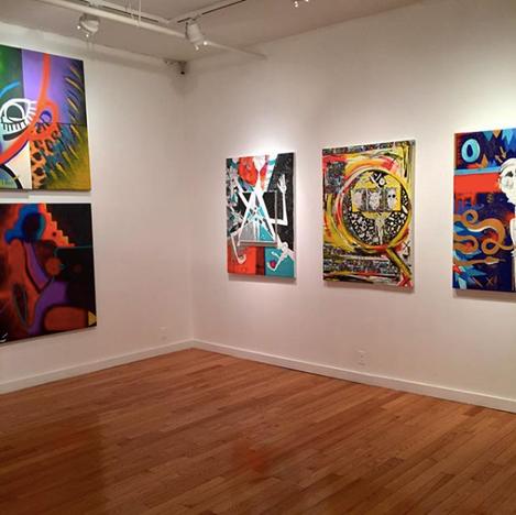 Joseph Gross Gallery (New York City)