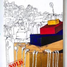 """Pressure"" (sold)"