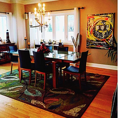 Art Featured in The Art of Real Estate