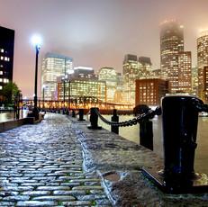 1% Gallery Event in  Boston
