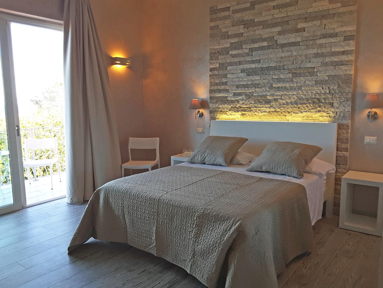 La nostra Luxury Suite