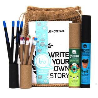 Premium Plantable Stationery Bag