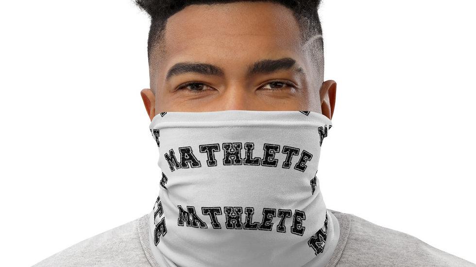 Mathlete Face Mask