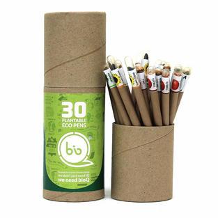 Eco Pens -- 30 pieces