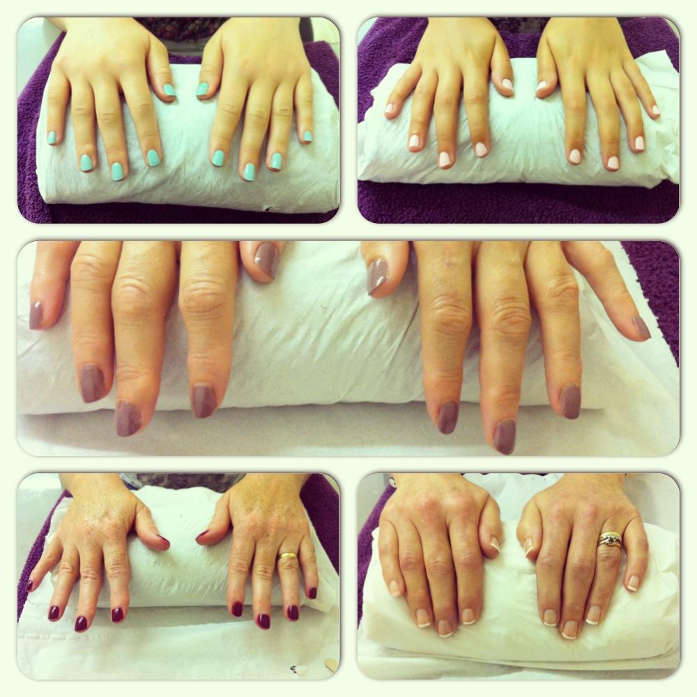 Nail assortment