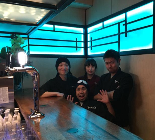 Tanoshi Team