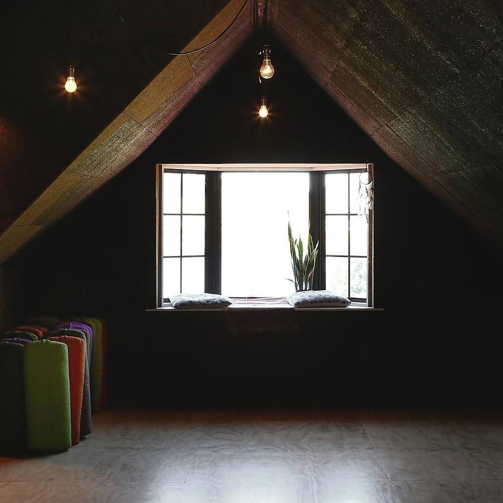Sherwood Yoga Studio