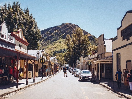 10 Must-See Historical Sites In Queenstown